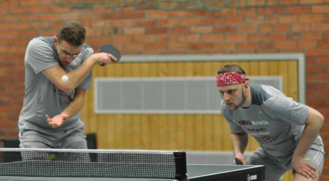 Table Tennis Website of Omega Ostkreuz